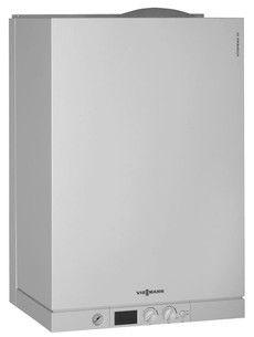 Газовый котел Viessmann Vitopend 111 WHSB045 24 кВт, дымоходный