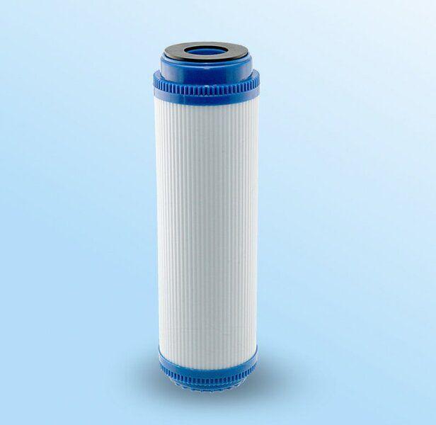 Картридж угольный насыпной Гейзер UDF-10L для колбы BigBlue