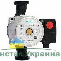 Насос циркуляционный Wilo Star-RS 25/4 (для сервиса) (4119786)
