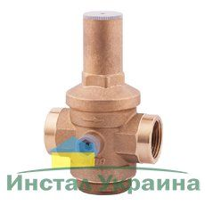246 ICMA Редуктор давления 1-6 бар 1/2'' (91246AD05)