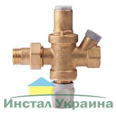 ICMA 249 подпиточный клапан 1-6 bar 1/2'' (91249AD05)