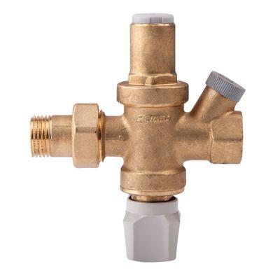 ICMA 249 подпиточный клапан 1-6 bar 1/2'' (91249AD05) цены