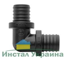 KAN-therm Отвод Push PPSU 18x2,5/18x2,5 (9018.190)