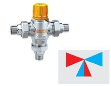 Caleffi Solar термосмеситель 1 1/4` 9,1 (252370)