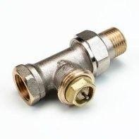 Клапан термостатический Comap M28 проходной DN15, 809604 цены