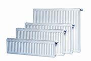 Радиатор Termopan TYPE22 H600 L=2000 / нижнее подключение
