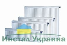 Радиатор Termopan TYPE33 H300 L=700 /боковое подключение