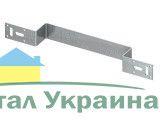 TECEflex Монтажная пластина для двух настенных уголков 1/2 (7 205 28)