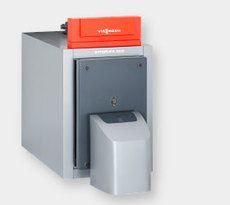 Газовый котел Viessmann Vitoplex 300 TX3A 180 кВт с Vitotronic 300 (с горелкой)