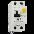 Eaton Дифференциальный автоматический выключатель PFL6-25/1N/C/0,03 (286469)