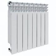 Радиатор алюминиевый Vector 500/75 цена