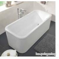 Панель для акриловой ванны Nautic отдельностоящая,180x80 incl. Panel UBA180FDN7PDW-01