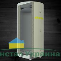 Теплоаккумулирующая емкость KRONAS без спирального темлообменника 3000 (с теплоизоляцией)