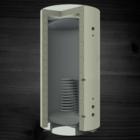 купить Теплоаккумулирующая емкость KRONAS с нижним спиральным теплообменником 500 (с теплоизоляцией)