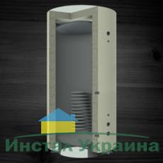 Теплоаккумулирующая емкость KRONAS с нижним спиральным теплообменником 800 (с теплоизоляцией)