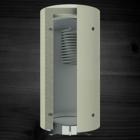 купить Теплоаккумулирующая емкость KRONAS с верхним спиральным теплообменником 500 (с теплоизоляцией)