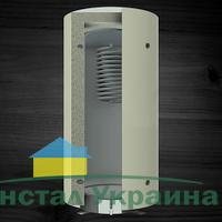 Теплоаккумулирующая емкость KRONAS с верхним спиральным теплообменником 1500 (с теплоизоляцией)