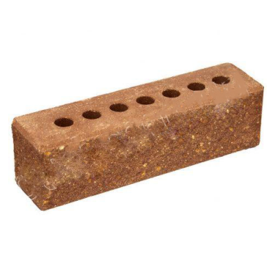 Кирпич Литос узкий колотый тычковой с фаской красный цена