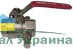 Кран шаровый Hydro-S с отводом воздуха ВВ 1`