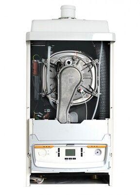 Газовый конденсационный котел Immergas Victrix Pro 100 1 I цена