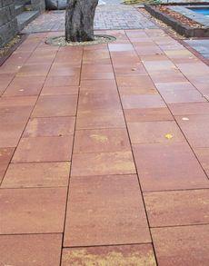 Тротуарная плитка Модерн (флоренция) (6 см)