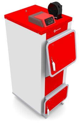 Твердотопливный котел Heiztechnik RED UNI (Q Plus) 45 цена