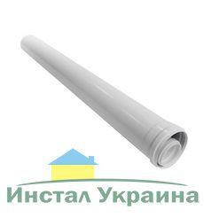 Коаксиальный удлинитель 60/100 L 500