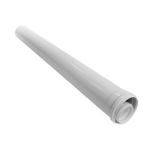 Коаксиальный комплект дымоотведения 60/100 L 1000