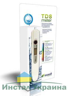 Портативный TDS Ecosoft