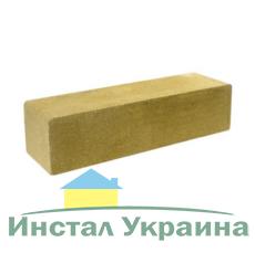 Кирпич Литос узкий полнотелый желтый