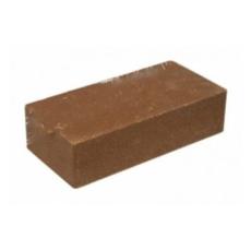 Кирпич Литос стандартный полнотелый шоколад