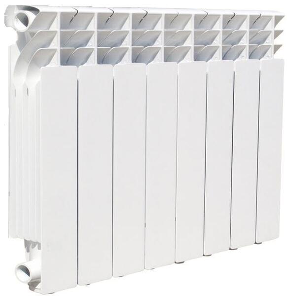 Радиатор алюминиевый SUMMER 500/ 85мм