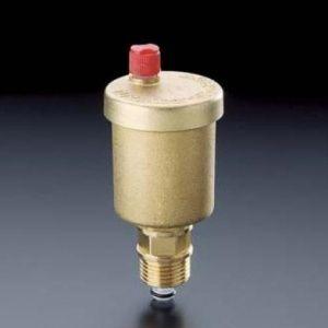 Воздухоотводчик (авт.) Oventrop, 1088304 цена
