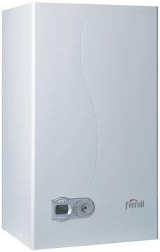 Газовый котел Ferroli Diva C24