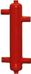 купить NEQ Резьбовая гидравлическая стрелка HS 25/75/2,3 без изоляции
