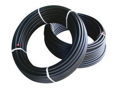 Труба для питьевой воды ПЕ 20х10 атм SDR17 (2.0мм) Valrum цена