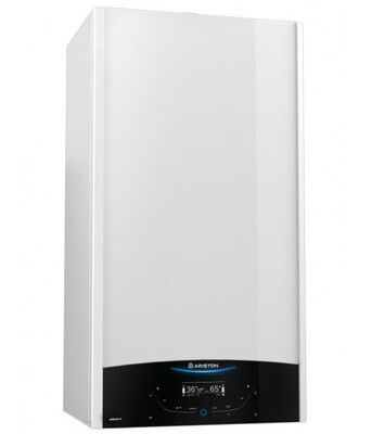 Газовый котел Ariston GENUS X 30 FF цена