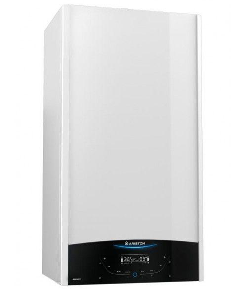 Газовый котел Ariston GENUS X 30 FF