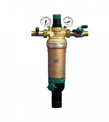 Honeywell фильтры тонкой очистки с механизмом обратной промывки F76S-2AA цена
