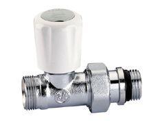 Caleffi Кран-термостат радиаторный М23х1/2` прямой цена