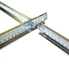 Профиль усиленный LSG PLUS 1,2м