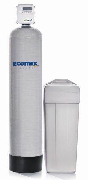 Фильтр для комплексной очистки воды Ecosoft FK 2162 CL125