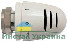 Термостатическая головка Herz Герц Дизайн-мини М 30х1,5