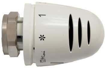 1920060 Термостатическая головка Herz mini classik M28x1,5 цена
