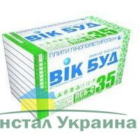 Пенопласт35 Крыша-Пол (ТУ - 14 кг/м3) 1000х500х50
