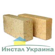 Кирпич шамотный (огнеупорный) ША-10