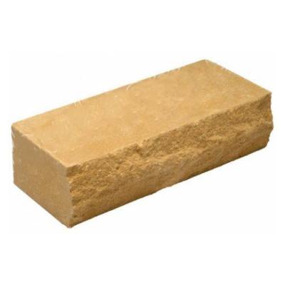 Кирпич Литос стандартный Скала полнотелый слоновая кость