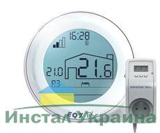 Терморегулятор Беспроводной комнатный Euroster Q7TXRX