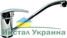 Смеситель для кухни Mixxen ЛУНА HB7871495С