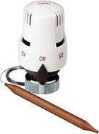 купить Caleffi головка термостатическая М30*1,5 с погружным зондом 40-90°С (203702)